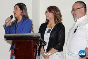 La plataforma publicitaria médica Intermed realizó su lanzamiento oficial en el Hotel Intercontinental