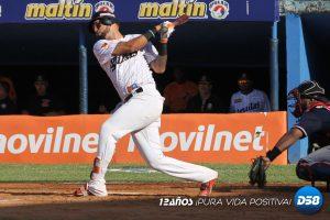 LVBP: Águilas pierde el clásico de la Chinita y son barridos por Tigres