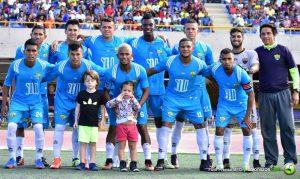 AC2FutVe: Margarita FC cumplió con un resultado corto en la ida de la final