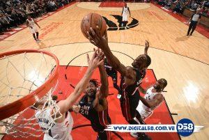 NBA: Raptors consolidan mejor marca de la liga; Clippers, en la Conferencia Oeste