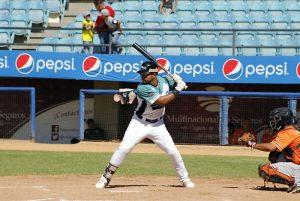 LVBP: Bravos barrió a las Águilas en Margarita