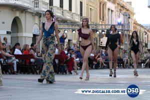 ¡Maracaibo fue capital de la moda!