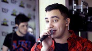 Juan Paz despidió el año con concierto radial