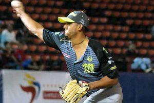 LVBP: Magallanes se impuso a Bravos gracias al domino de Wilfredo Boscán