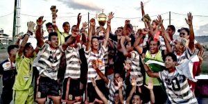 FútVe: Alianza Monay FC Campeón de la Tercera División