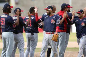 LVBP: Anthony Santander le dio una feliz Navidad a Tigres