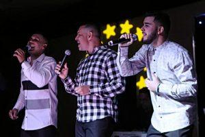 Andrés Verde promociona su segundo sencillo Cálido y frío grabado junto con Vocal Song