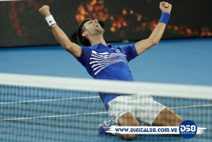 Djokovic machaca a Nadal para sellar su tercer «Grand Slam» consecutivo