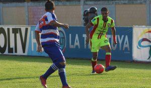 #LigaFútVe: Aragua debuta con victoria en el Torneo Apertura
