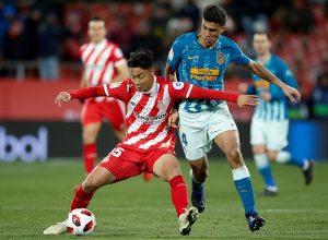 El Atlético sigue sin ganar al Girona y el Wanda decidirá la eliminatoria