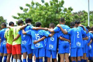 Cantera zuliana se prepara para un exitoso 2019 a nivel nacional