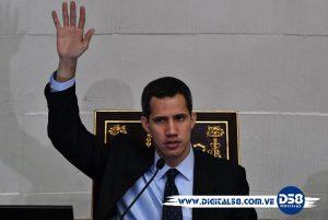 Juan Guaidó designa embajadores en 10 países