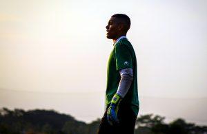 Joel Graterol apunta alto para 2019 en Zamora FC