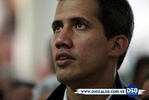 Guaidó convoca a manifestaciones para miércoles y sábado contra Maduro