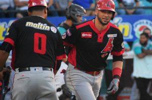 LVBP: Cardenales pasó la escoba en Porlamar y está en semifinales