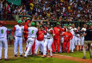 Cuba pide ser miembro pleno de la Confederación Profesional del Caribe