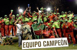 Cuba anuncia su equipo a Serie del Caribe de béisbol en Venezuela