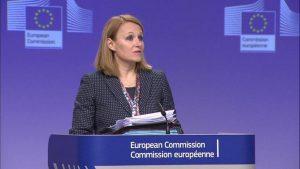 UE lamenta que Maduro desoyera llamados a nueva elección de comunidad internacional