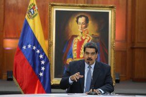 Maduro no descarta acciones radicales contra opositores en nuevo gobierno