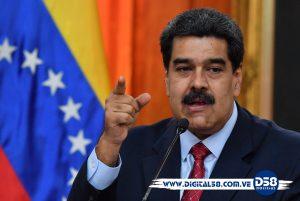 Maduro considera una «insolencia» el ultimátum europeo