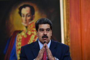 Maduro anuncia conversaciones para abrir «oficina de intereses» EEUU-Venezuela