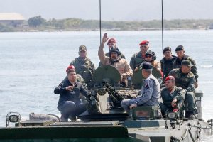 Fanb inició maniobras de cara a Ejercicios Militares «Bicentenario de Angostura 2019»