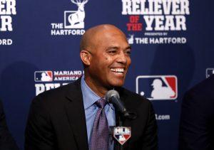 Mariano Rivera, primer beisbolista votado unánimemente al Salón de la Fama