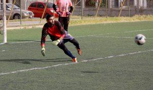 FútVe: Miguel Vásquez llega a defender el arco «Bicolor»