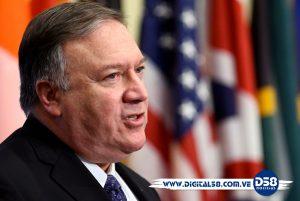 EEUU acepta nuevo representante diplomático de Venezuela propuesto por Guaidó