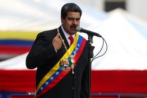 Maduro propone cumbre especial de países de la región para discutir temas comunes