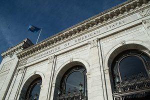 La OEA aprueba resolución que declara ilegítimo gobierno de Venezuela