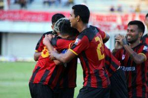 #LigaFútVe: Portuguesa FC comienza el Apertura 2019 con victoria