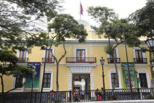 Venezuela rechazó respaldo de la Unión Europea a planes golpistas