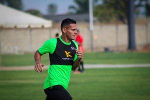 #LigaFútVe: Pedro Ramírez se fortalece para hacer magia en el Zamora