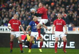 Rugby 6 Naciones: Gales tumba a una Francia bipolar en Saint Denis