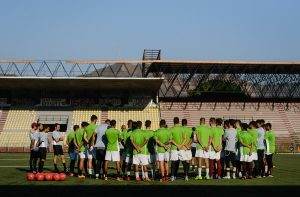 #LigaFútVe: El granate tendrá su primer desafío del torneo en Maracay
