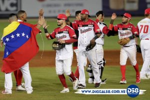 Venezuela gana 5-1 a México y empieza con buen pie Serie del Caribe
