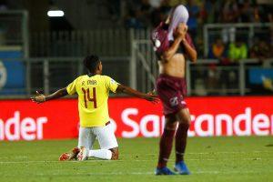 Ecuador campeón Sudamericano Sub-20 y elimina a Venezuela del Mundial