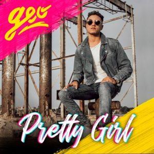 Geo Primera lanza primer sencillo promocional «Pretty girl»