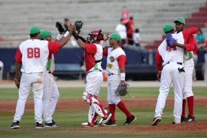 Cuba derrota a Venezuela y se mete en la final de la Serie del Caribe