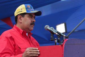 Maduro busca frenar ofensiva de Guaidó con elecciones parlamentarias