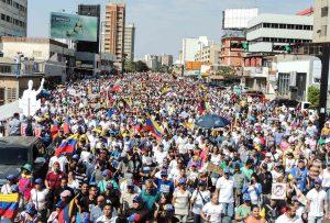 Voluntad Popular: «este 12 de febrero será el último en dictadura»