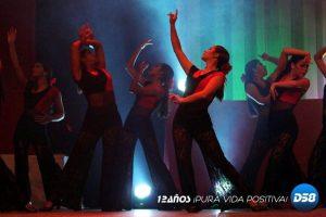 ¡Danzas Natali celebra el AMOR, bailando!