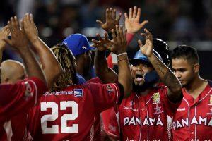 Panamá, viniendo de atrás, derrota de Puerto Rico en Serie del Caribe