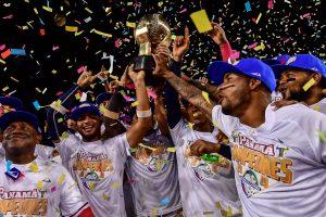 Panamá se corona por segunda vez campeón de la Serie del Caribe