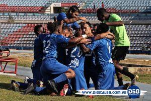 #LigaFútVe: ¡Zulia FC suma en casa los primeros tres puntos del torneo!
