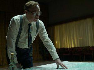 HBO estrena miniserie sobre Chernobyl en mayo