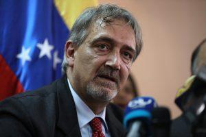 La Federación de la Cruz Roja distribuirá ayuda humanitaria en Venezuela