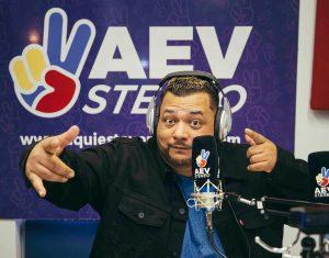 El carabobeño Jesús Araujo celebra 25 años de carrera artística