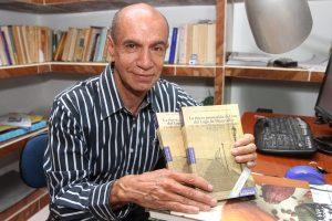 Notable historiador y escritor venezolano se suma al proyecto de la Fundación Gente del Cacao